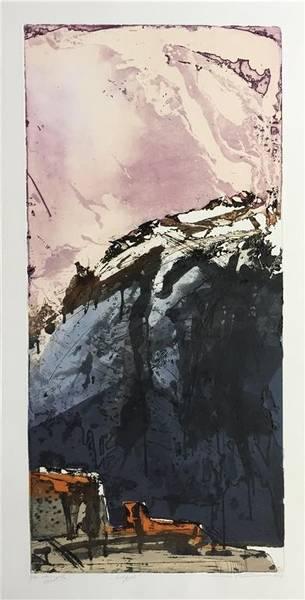 Bilde av Kristian Finborud - Gråfjell