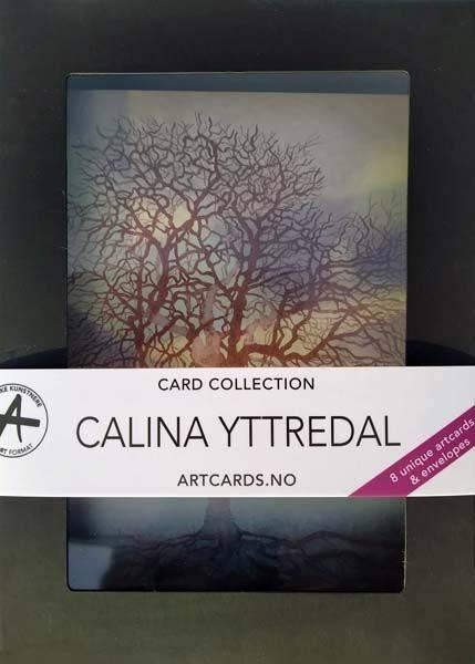 Bilde av Art Cards - Calina Yttredal