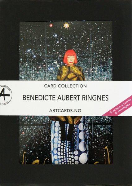 Bilde av Art Cards - Benedicte Aubert Ringnes